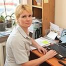 Атнагулова Ольга Сергеевна, анестезиолог