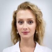 Кондакова Вероника Александровна, диетолог