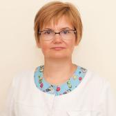 Хомич Елена Вячеславовна, врач УЗД