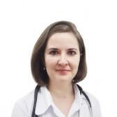 Илюхина Ксения Абдулкеримовна, педиатр