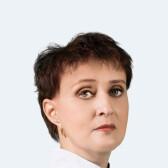 Межуева Лада Александровна, гинеколог