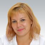 Володина Елена Валериевна, невролог