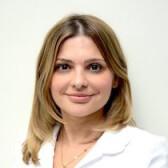 Куроедова Мария Александровна, косметолог