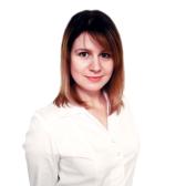 Яковлева Александра Вячеславовна, гепатолог