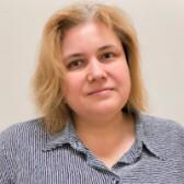 Янько Наталия Георгиевна, психотерапевт