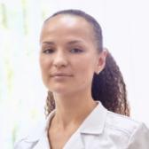 Данилова Марина Геннадьевна, врач УЗД