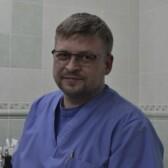 Коваленко Сергей Николаевич, ЛОР