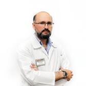 Атмачиди Дмитрий Панаетович, нейрохирург