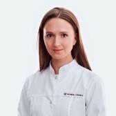 Крыгина Ольга Николаевна, эндоскопист