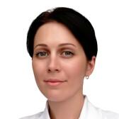 Ковалева Наталья Владимировна, косметолог