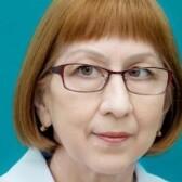 Насыбуллина Гельнур Нургалеевна, аллерголог-иммунолог