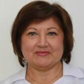 Бабичева Надежда Евгеньевна, педиатр