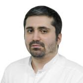 Гаджиев Анзор Амирович, стоматолог-хирург