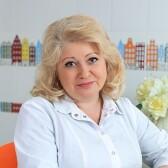 Сидельникова Ольга Владимировна, педиатр