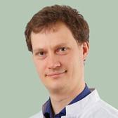 Кудыкин Максим Николаевич, ангиолог