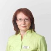 Вяльшина Ирина Мунировна, пластический хирург