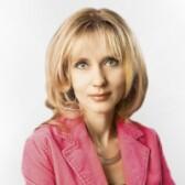 Арсенова Ирина Александровна, пародонтолог