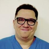 Шубодеров Анатолий Анатольевич, ортопед