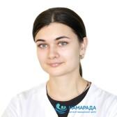 Хлыстунова Ксения Валерьевна, кардиолог