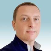 Белов Евгений Владимирович, врач УЗД
