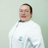 Красных Наталья Олеговна, рентгенолог