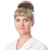 Пытель Наталья Олеговна, офтальмолог