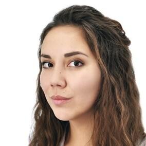 Ирменова Асия Камидоллаевна, стоматолог-терапевт