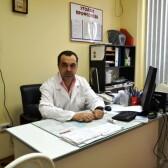 Габричидзе Петр Нугзарович, онколог