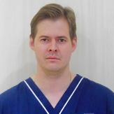 Овсянников Глеб Александрович, анестезиолог
