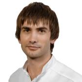 Бондарь Сергей Викторович, хирург-вертебролог