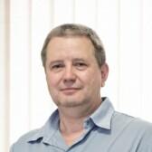 Устюжанин Владимир Викторович, врач УЗД