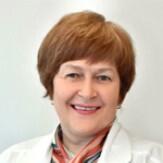 Солнцева Вера Николаевна, гастроэнтеролог