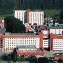 Областной клинический психоневрологический госпиталь для Ветеранов войн