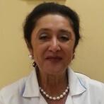 Геворкян Марианна Арамовна, гинеколог-хирург