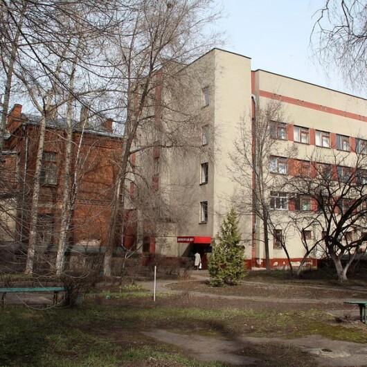 Клиническая больница РЖД-Медицина на станции Воронеж-1, фото №3