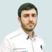 Курамагомедов Эльдар Шамильевич, стоматолог-терапевт