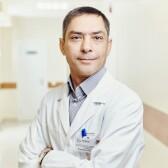 Рышков Владимир Леонидович, гинеколог