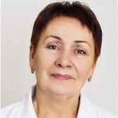 Борисенко Ирина Ивановна, гинеколог-хирург