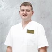Алексин Евгений Александрович, массажист