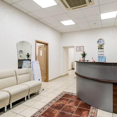 Медицинский центр ЛенМед, фото №1