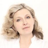 Пирожкова Анна Михайловна, врач УЗД