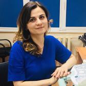 Казбекова Зумруд Гаджиевна, косметолог