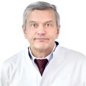 Камчатнов Павел Рудольфович, невролог