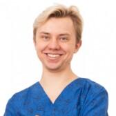 Киселев Дмитрий Сергеевич, детский стоматолог