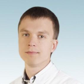 Остапчук Константин Александрович, невролог