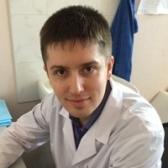Алексеев Антон Викторович, мануальный терапевт