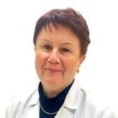 Латышева Наталья Максимовна, нефролог
