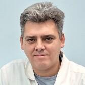 Гузь Алексей Валерьевич, ангиолог