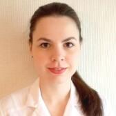 Воронцова (Бровикова) Виктория Сергеевна, ортодонт