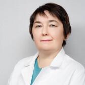 Маревская Наталия Николаевна, педиатр